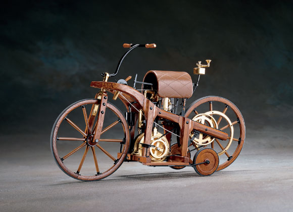 Steam Powered Motorcycle For Sale Steam-powered Motorcycle