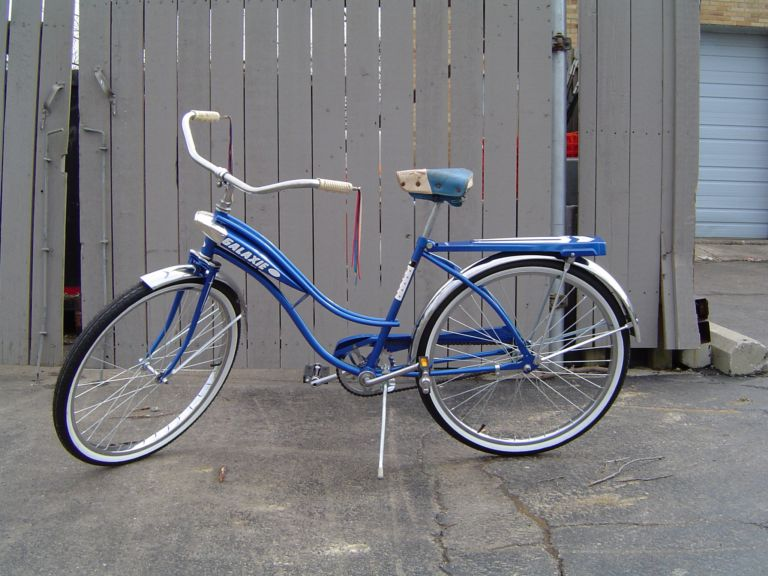dating huffy bicycles And with kids' bikes, trikes and scooters, huffy has something fun for  see what  others love about their huffy bikes and then get started finding your own perfect.